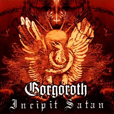 Incipit Satan CD