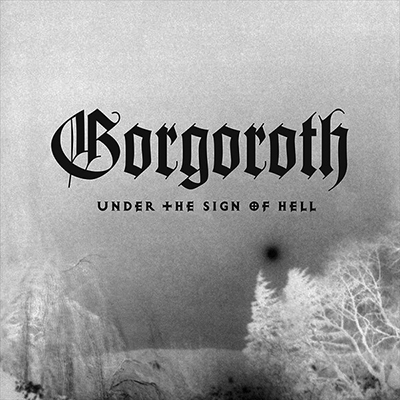 Under The Sign of Hell CD