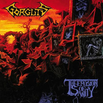 The Erosion of Sanity LP