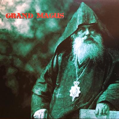 Grand Magus LP
