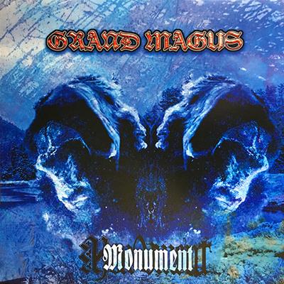 Monument LP