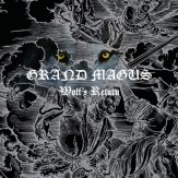 Wolf's Return CD