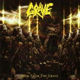 Back From The Grave CD