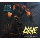Burial Ground CD DIGI