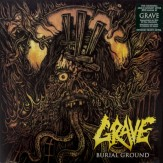 Burial Ground LP