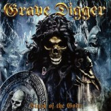 Clash of The Gods CD