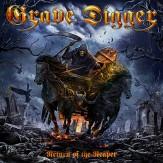 Return of The Reaper CD