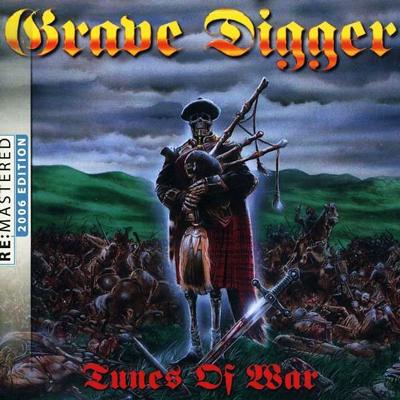 Tunes of War CD