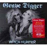 Witch Hunter CD DIGI