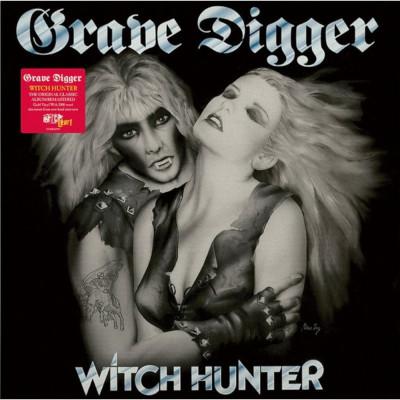 Witch Hunter LP