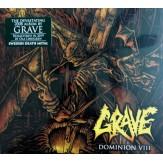 Dominion VIII CD DIGI