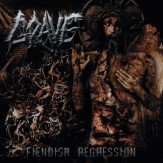 Fiendish Regression CD