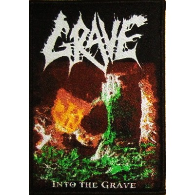 Into The Grave - PATCH