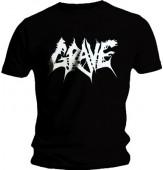GRAVE logo - TS