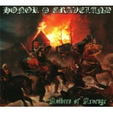 Raiders of Revenge CD DIGI