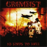 10 Steps to Hell CD