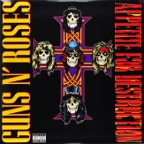 Appetite For Destruction LP