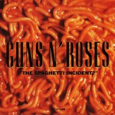 """The Spaghetti Incident?"" CD"