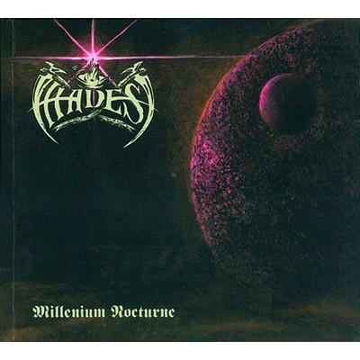 Millenium Nocturne CD DIGIBOOK