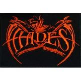 HADES logo - PATCH