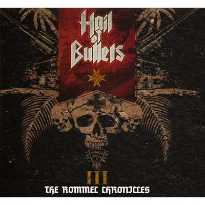 III: The Rommel Chronicles CD+DVD DIGIBOOK