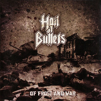 ...Of Frost and War CD