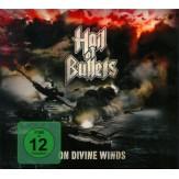 On Divine Winds CD+DVD DIGIBOOK