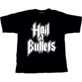 HAIL OF BULLETS logo - TS