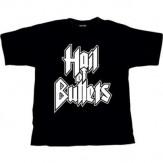 HAIL OF BULLETS logo - TS