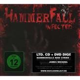 Infected CD+DVD DIGI