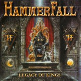 Legacy of Kings CD