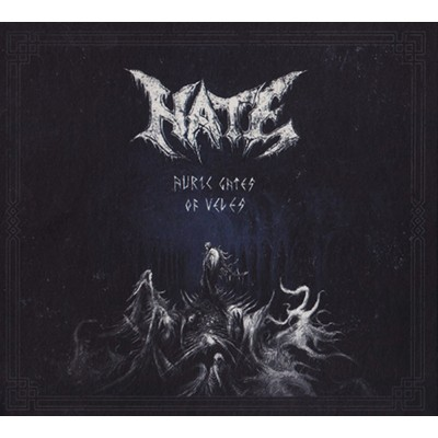 Auric Gates of Veles CD DIGI