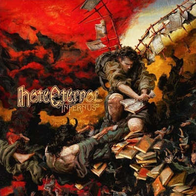Infernus CD