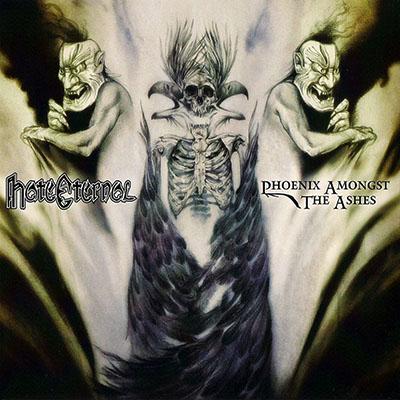 Phoenix Amongst The Ashes CD