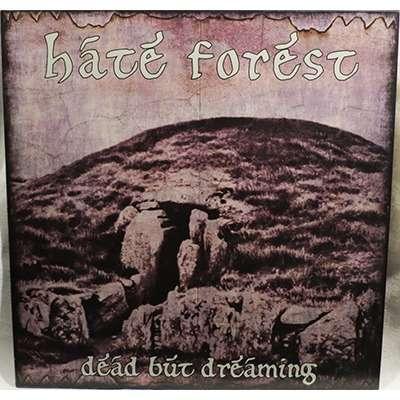 Dead But Dreaming LP