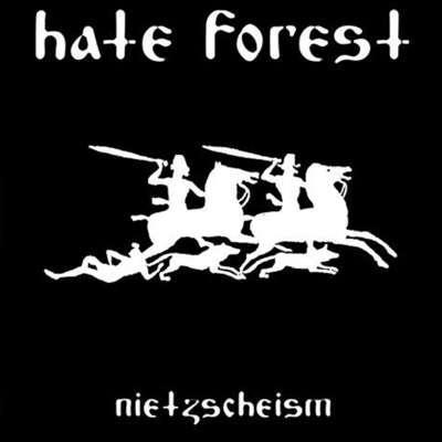 Nietzscheism 2LP