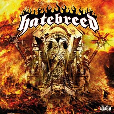 Hatebreed CD