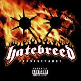 Perseverance CD
