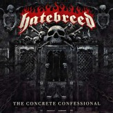 The Concrete Confessional CD