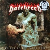 Weight of The False Self LP