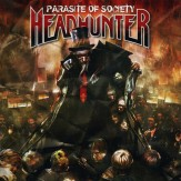 Parasite of Society CD