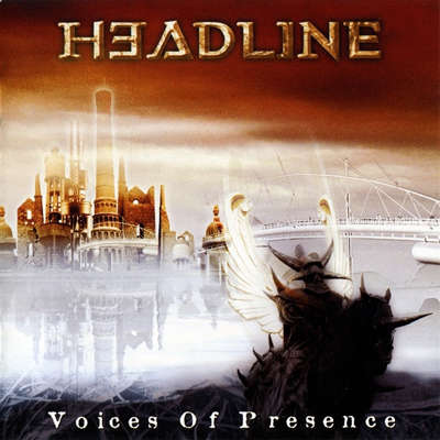Voices of Presence CD