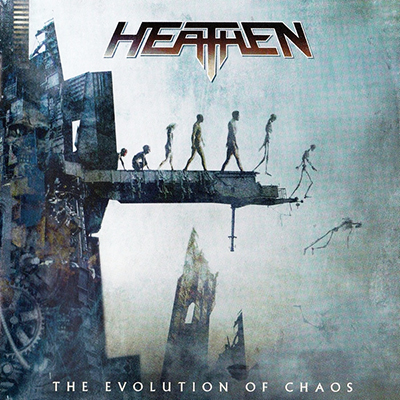 The Evolution of Chaos CD