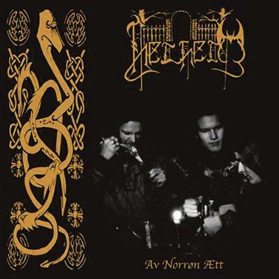 Av Norrøn Ætt CD