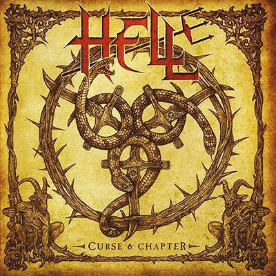 Curse and Chapter CD