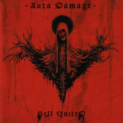 Aura Damage CD