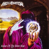 Keeper of The Seven Keys Part I CD
