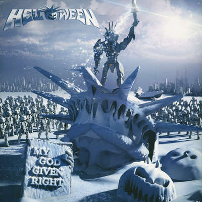 My God-Given Right 2LP