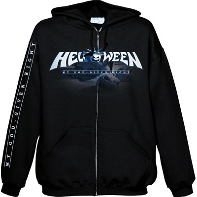 My God-Given Right - ZIP HOODIE