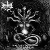 Death Scroll of Seven Hells and Its Infernal Majesties LP